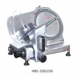 Cortadora de Fiambre HBS-250A