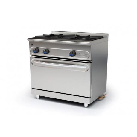 Cocina Hostelería Mundigas M-900/2H
