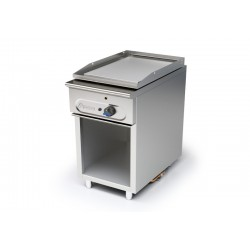 Frytop a gas serie900 F-19/L