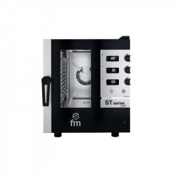 Horno Panaderia SERIE ST COMPACT 4 x GN 2/3