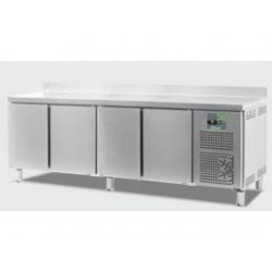 Mesa fria TRS-250 Snack EFFICOLD