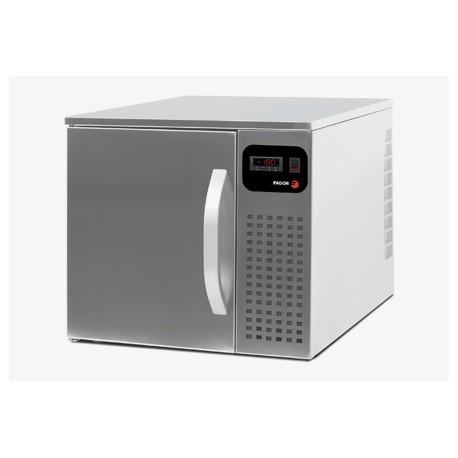 Abatidor Compacto ATM-031 ECO