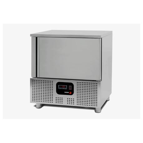 Abatidor Compacto ATM-051-ECO