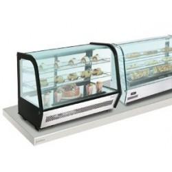 Vitrina Expositora refrigerada Sobremesa VERS-160