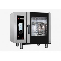 Horno ADVANCE-PLUS FAGOR 6 BANDEJAS