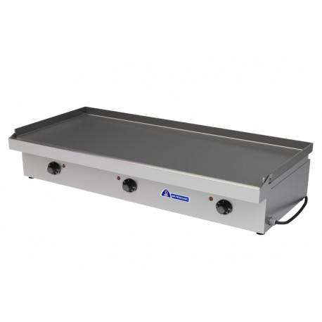 Plancha sobremesa eléctrica Mundigas PE-1000ECO