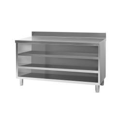 Mesa estanteria MST-35/150