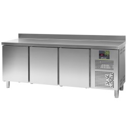 Mesa fria TRS-200 Snack EFFICOLD