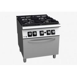Cocina Fagor C-G941