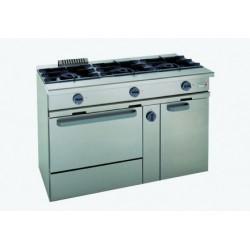 Cocina Fagor CG7-61