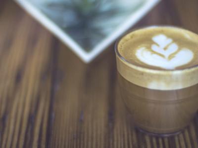 Abrir una cafetería